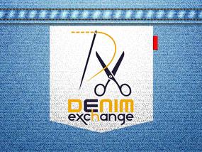 DenimExchange Branding